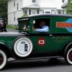 1928 REO Speedwagon